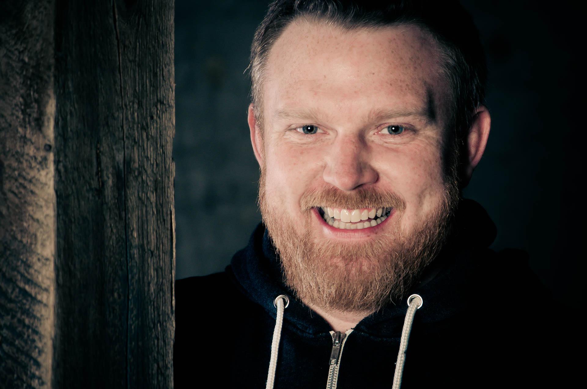 Markus Grafeneder